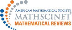 MathSciNet Logo
